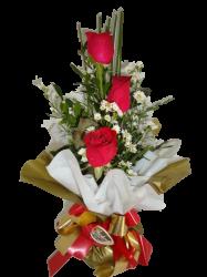 Peteca de Rosas