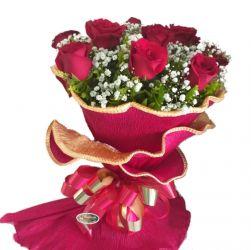 Ramalhete Especial de Rosas